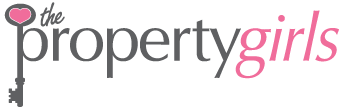 The property girls logo